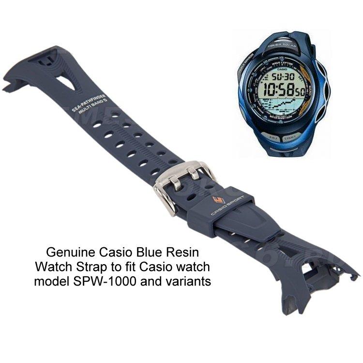 Casio spw 1000 2ver